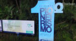 Barbieri painéis traz o primeiro outdoor invertido de Santa Catarina.