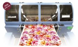 Epson compra empresa Italiana para fortalecer linha de produtos têxteis.