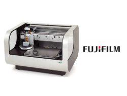 Fujifilm divulga nova impressora para impressão de eletrônicos.