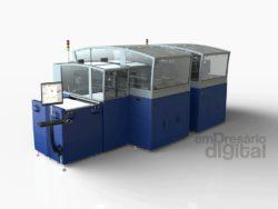 Kornit Digital traz novidades para impressão têxtil