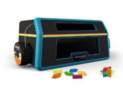 Polaroid lança nova impressora 3D mais fácil de operar.