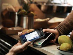Samsung Pay chega ao Brasil