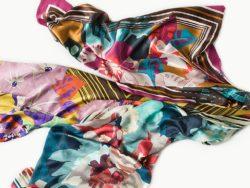 Wasatch fecha parceria com ColorBlend e foca no mercado têxtil.