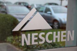 Neschen lança novo vinil para decoração de vidros.