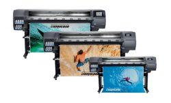 HP atualiza linha de impressoras HP Latex 300.