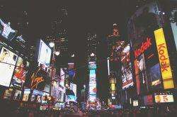 Mercado mundial de publicidade deve crescer nos próximos anos.