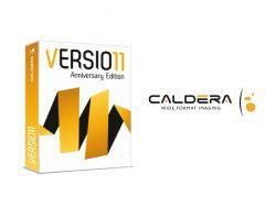 Caldera lançará novo software em comemoração aos 25 anos da empresa.