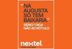 """Campanha intitulada """"Rótulos"""" está sendo veiculada em São Paulo"""