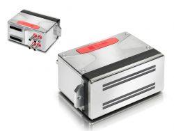 Xaar lança a 2001+: nova linha de cabeças de impressão.