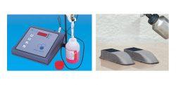 Tinta de níquel: um produto com diversas funções.