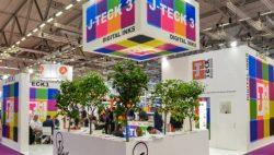 J-Teck expande linha de tintas J-Cube.