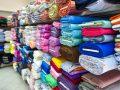 Estudo da Abit mostra que Brasil é destaque na produção têxtil mundial.