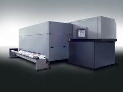 Durst anuncia novo modelo de impressora têxtil.