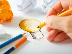 Workshop gratuito de Design Thinking acontece neste mês.