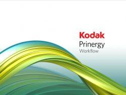 KODAK PRINERGY 8 é lançado e apresenta novos recursos para o segmento de Embalagens.