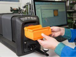 X-Rite lança novo espectrofotômetro: o Ci7860.