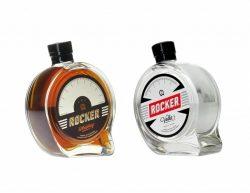 Empresa americana inova com embalagem para misturar bebidas.