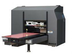 DCS – 108 aposta na versatilidade de tamanhos e substratos.