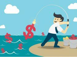 Entrevista mostra vantagens de se investir em publicidade.
