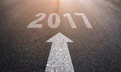 Proposta para um 2017 arrebatador