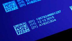 Tinta fluorescente invisível é apresentada pela Videojet