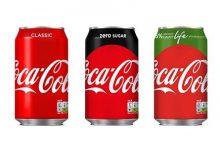 Coca-Coca Brasil anuncia nova estratégia publicitária