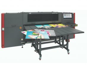 Impressora EFI H1625 LED