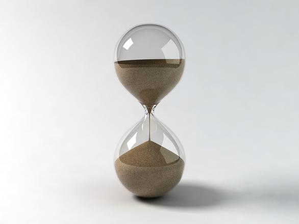 Tudo é uma questão de tempo