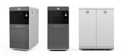 Impressora da 3D System proporciona alta resolução e desempenho