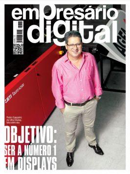 Revista Empresário Digital - Edição 176