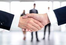 Empresa x Consultoria: de mãos dadas