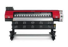 AMPLA lança no mercado nacional impressora digital Eco-Solvente