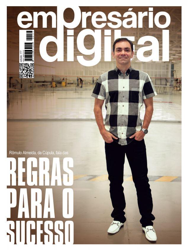 Revista Empresário Digital - Edição 177
