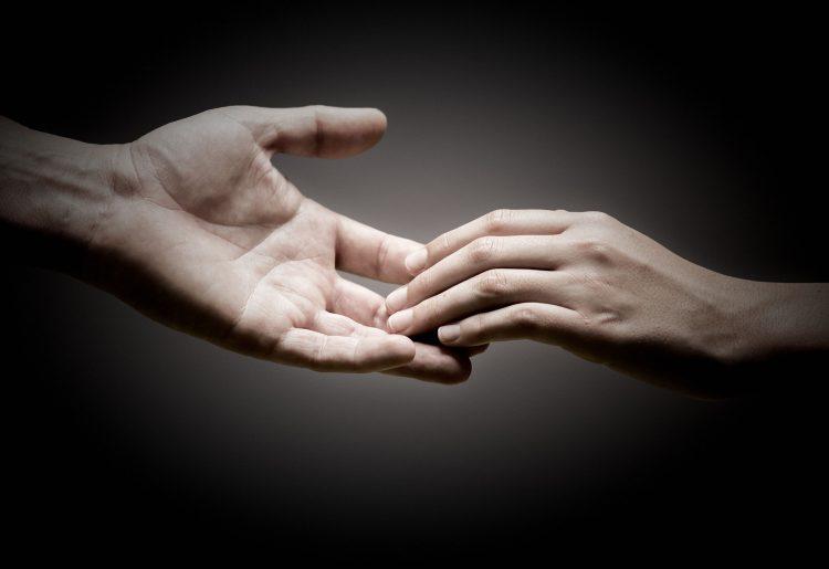 A empatia é algo além do que se imagina