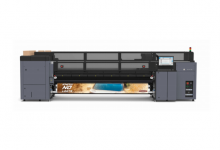 Impressora da linha Latex da HP