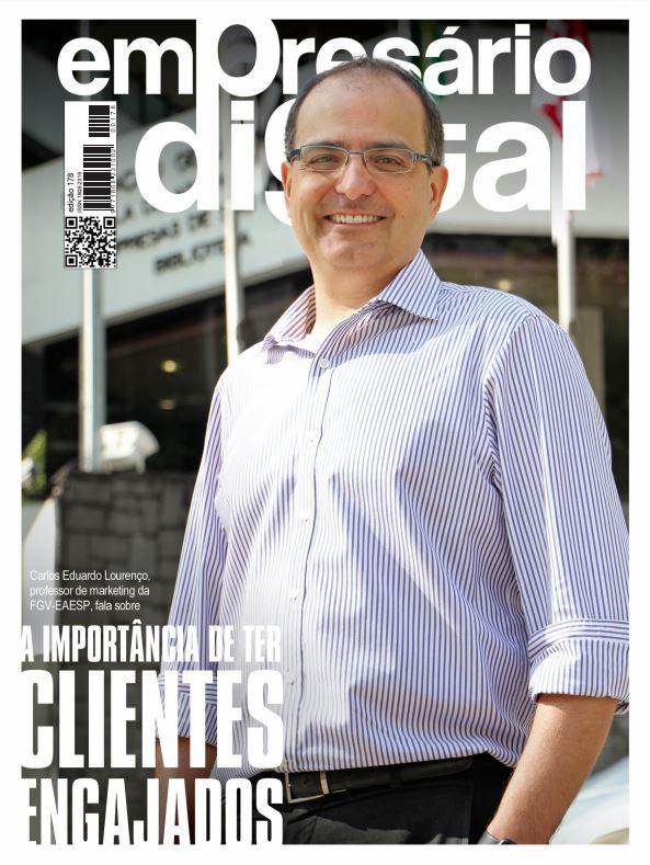 Revista Empresário Digital - Edição 178
