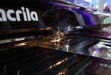 Automatisa apresenta Plotter de corte digital a laser