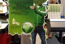 Serilon apresenta Chapa Ecológica na Serigrafia SIGN FutureTEXTIL