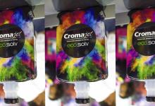 Fremplast apresenta a linha de Tinta CromaJet Eco-Solv