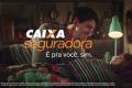 Caixa Seguradora estreia campanha nacional