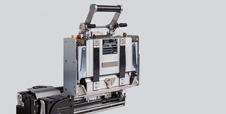 Memjet apresenta nova tecnologia de cabeça de impressão