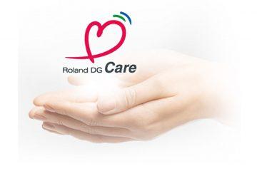 Roland DG oferece serviço de Extensão de Garantia