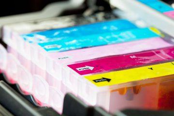 Especialista da HP explica como garantir a melhor tinta