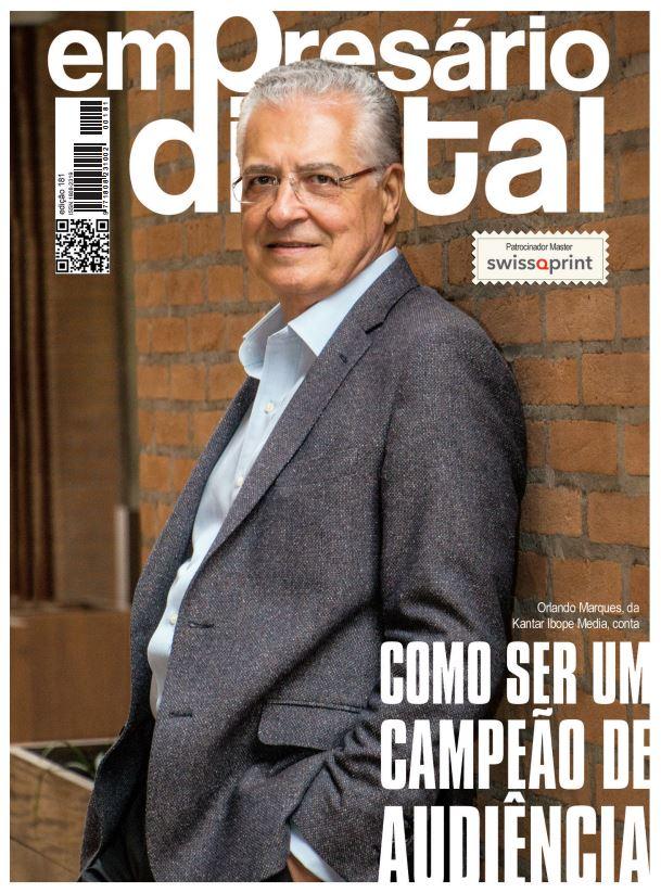 Revista Empresário Digital - Edição 181