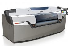 Aleph apresenta impressora digital têxtil