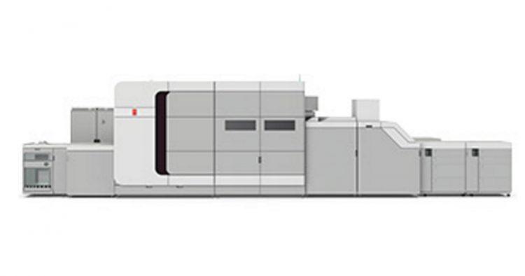 Medius Corp. adiciona primeira impressora Océ VarioPrint i300