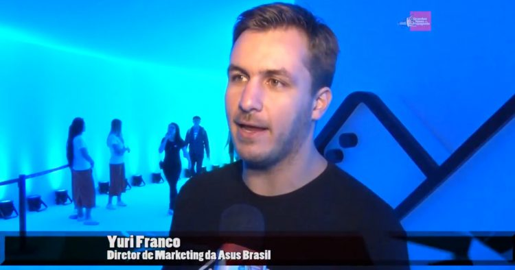 Asus lança Zenfone 4 com campanha criada no Brasil