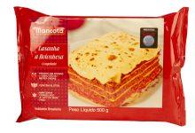 Maricota Alimentos substitui embalagens de papel cartão de pratos prontos por flow packs