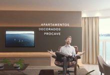 PROCAVE investe em campanha criativa para seus imóveis decorados
