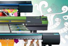 A Roland DGA irá apresentar suas novas tecnologias para impressão e corte